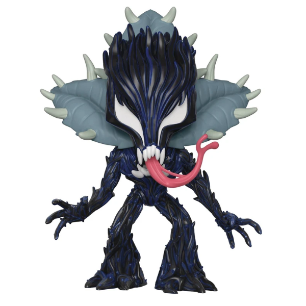 POP Marvel Venomized Groot