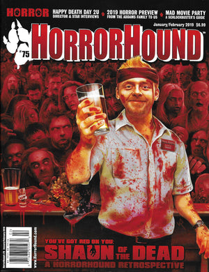 HORRORHOUND #75