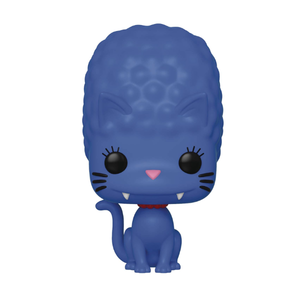 POP Animation Simpsons Marge As Cat
