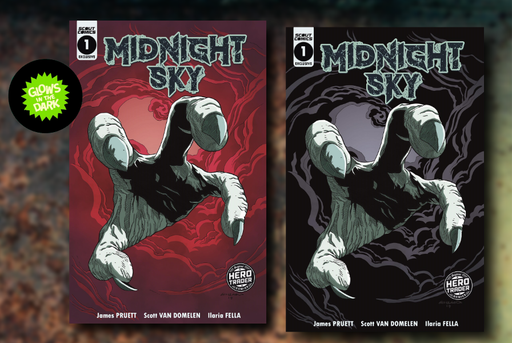 Midnight Sky #1