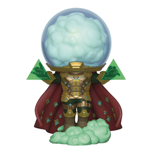 POP Marvel Spider-Man Far From Home Mysterio