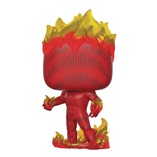 POP Marvel 80th 1st Appearance Human Torch