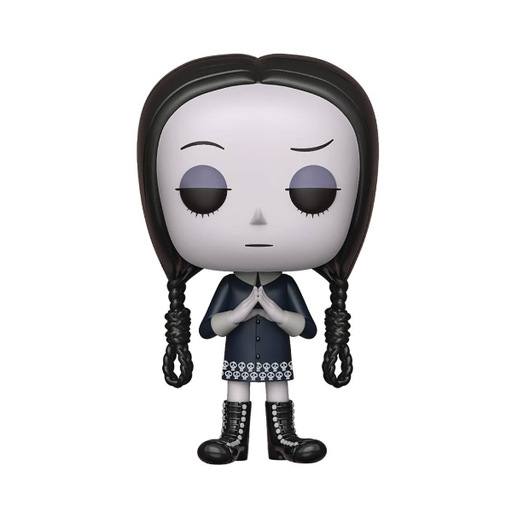 POP Movies Addams Family Wednesday