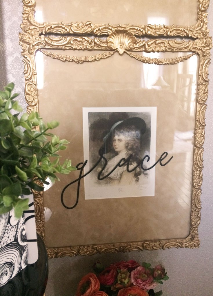 GRACE – Primp Your Prints, the Sequel