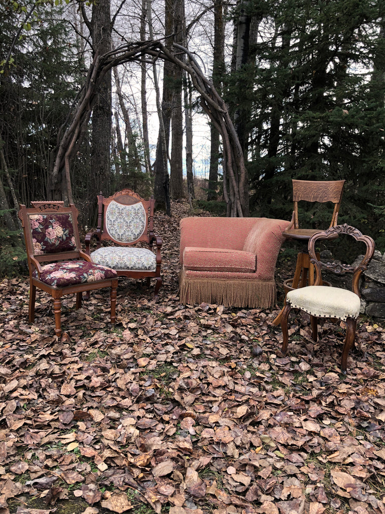 Chair Grouping Rental