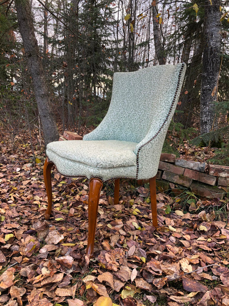 Mint Side Chair Rental