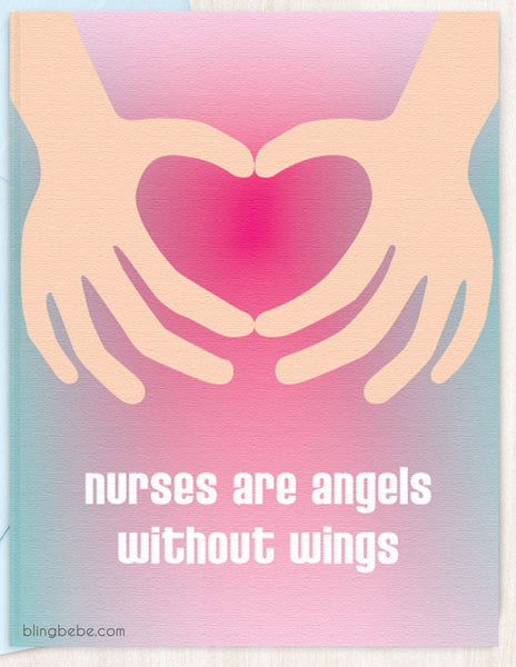 Angels Without Wings - blingbebe shop ::: greetings that shine
