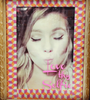 Love Thy Selfie Mirror Decal - blingbebe shop ::: greetings that shine  - 3