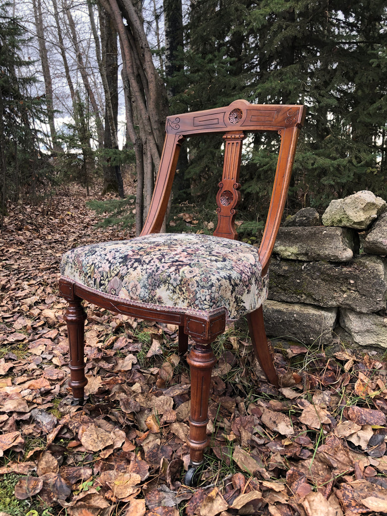 Single Dining Chair Rental