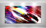 Senna Artwork