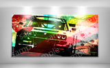 Lancia Delta Integrale Artwork