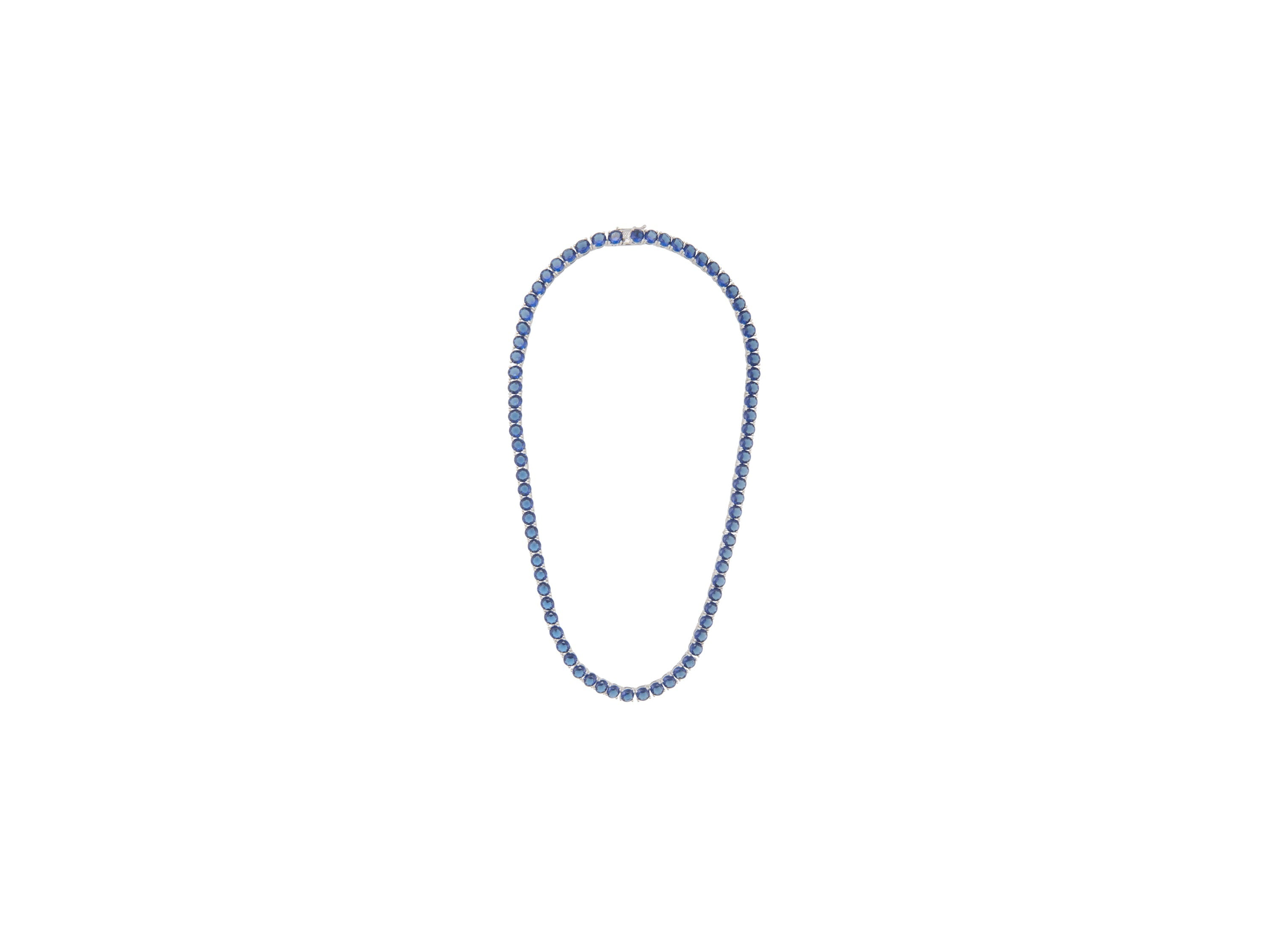 Laguna Necklace / Blue