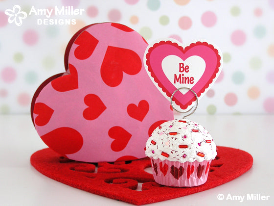 Valentines_Day_Fake_Cupcake_XOXO_Photo_Holder