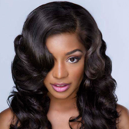 Brazilian Body Wave - Glam Squad Hair