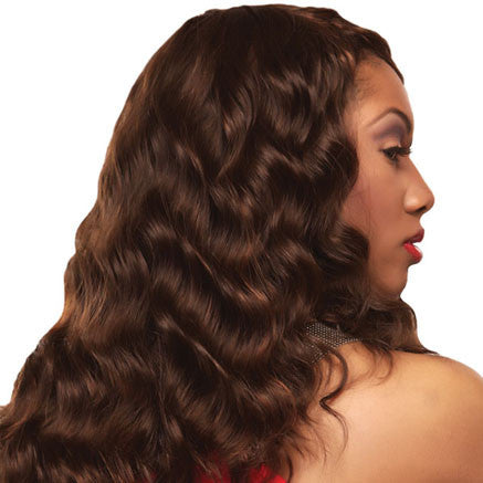 Brazilian Deep Wave - Glam Squad Hair