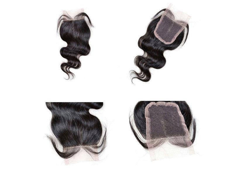 Lace Closures - Glam Squad Hair