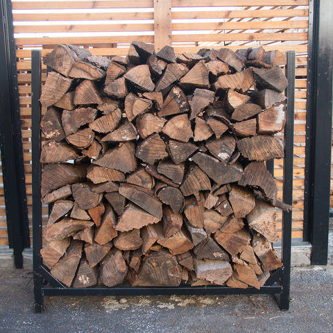 Firewood Rack - Medium