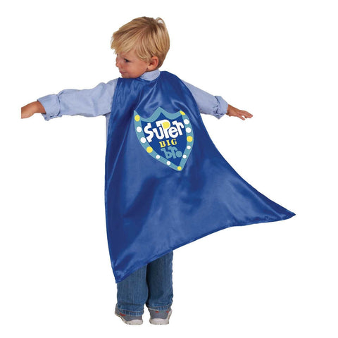 C.R. Gibson 119-B38 - Big Brother Super Hero Cape