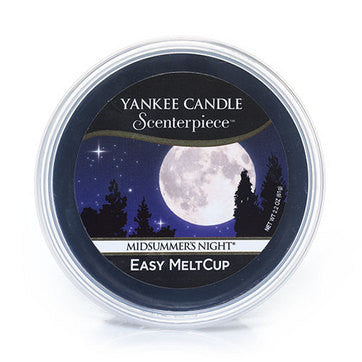 YANKEE CANDLE - MIDSUMMERS NIGHT MELTCUP AAA