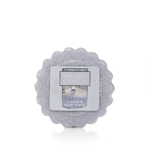 Yankee Candle A Calm & Quiet Place Tarts Wax Melts