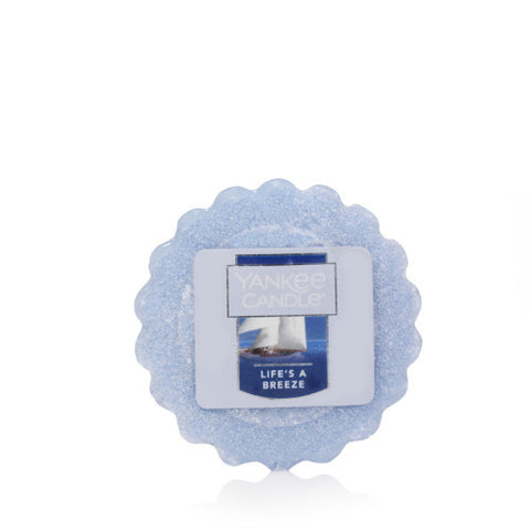 Yankee Candle Life's A Breeze Tarts Wax Melts