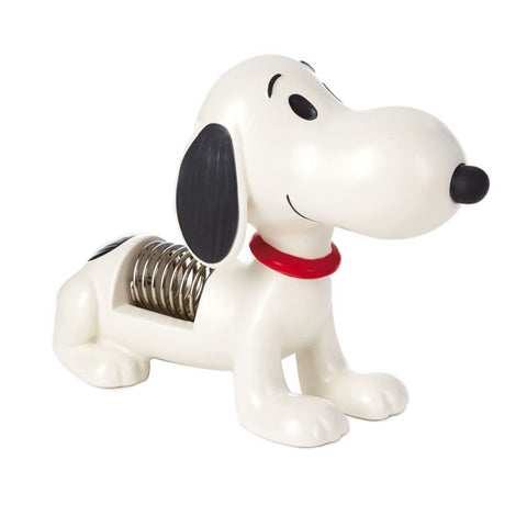 Hallmark Snoopy Mail Holder