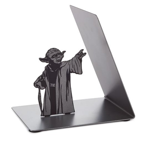 Hallmark 1SHP4106 Star Wars Yoda Bookend