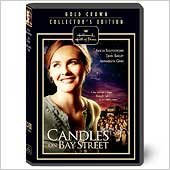 Hallmark Hall Of Fame Dvd Candles on Bay Street