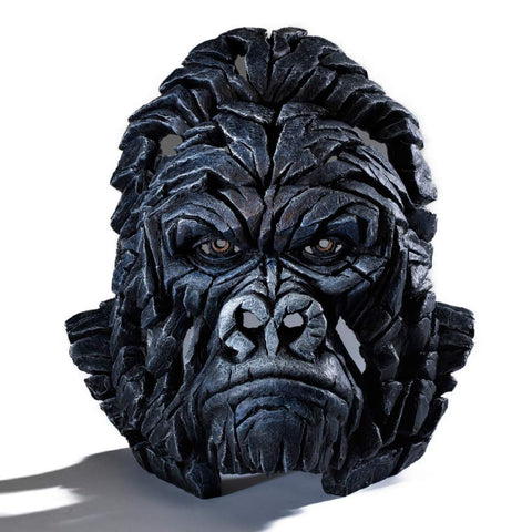 Enesco 6005329 Gorilla Bust Sculpture