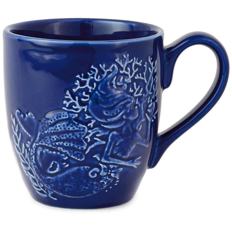 Hallmark Blue Mermaid Mug