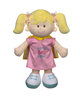 Baby Ganz Super Big Sister Plush Doll