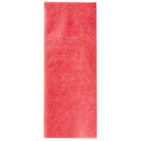 Hallmark Cherry Red Tissue Paper, 8 Sheets