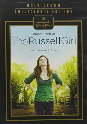 Hallmark 1998DVD1420 Hall Of Fame Dvd The Russell Girl