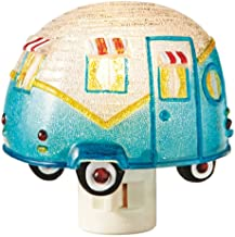 Teardrop Camper Trailer Night Light