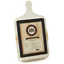 Two's Company 50715 Tablet Cutting Board Stand