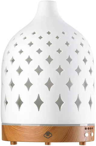Serene House Supernova 125 Large - Ceramic Cover Essential Oil Diffuser