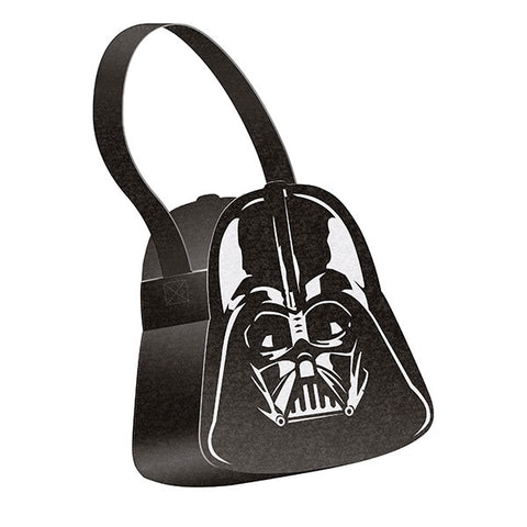 Hallmark 799EGB6047 Star Wars™ Darth Vader™ Felt Bag