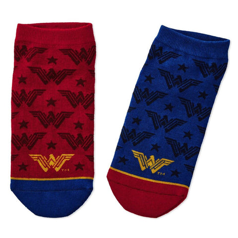 DC Comics Wonder Woman Ankle Socks