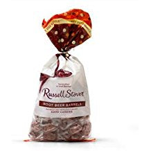 Russell Stover Root Beer Barrels, 12 oz. Bag