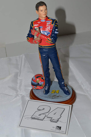 Jeff Gordon by Charter Collectible