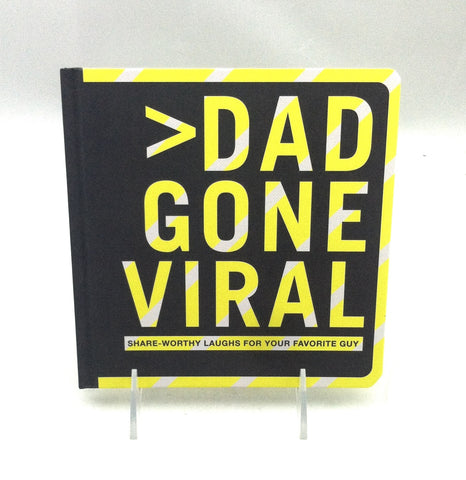 DAD GONE VIRAL - JOKES