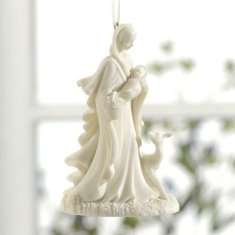 HEAVENLY MOTHER ORNAMENT
