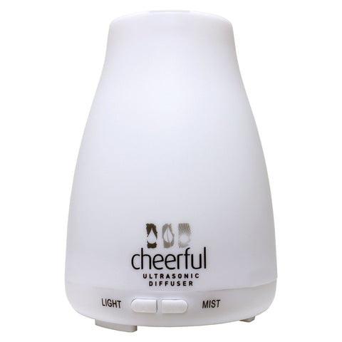 A Cheerful Giver CE01 Ultrasonic Oil Diffuser