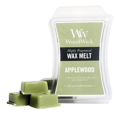 Applewood 6 Count Wax Melt