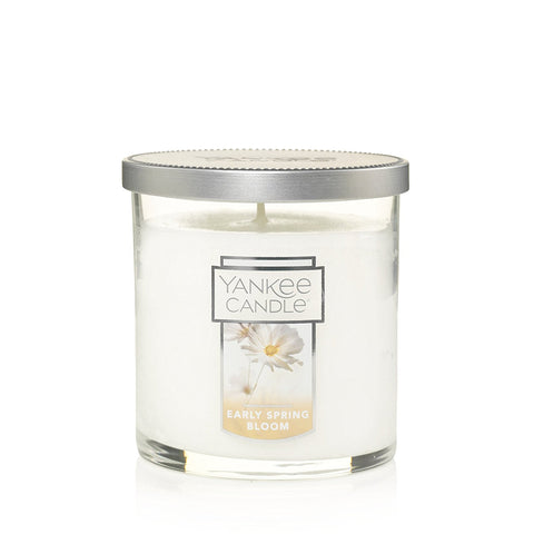 Yankee Candle Small Tumbler Candle, Early Spring Bloom