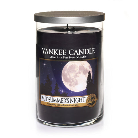 Yankee Candle - 22 Oz Midsummer's Night