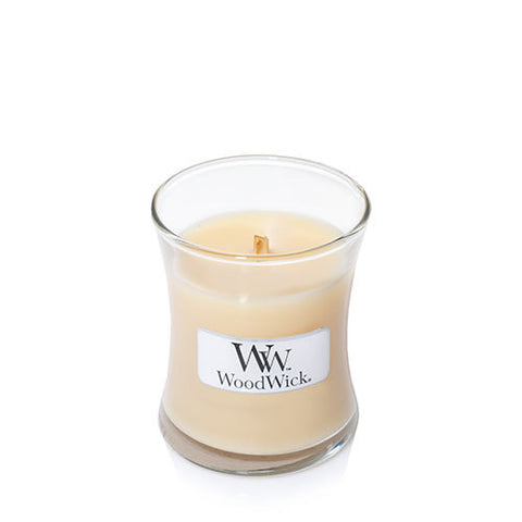 Woodwick HONEYSUCKLE Mini Hourglass Candles