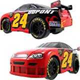 Jeff Gordon Light & Sound Car Jada Toys
