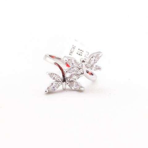 Butterflies Ring