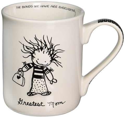 Enesco Children of the Inner Light Greatest Mom Mug